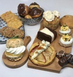 High Tea Box voor 2 te bestellen vanaf 12 september